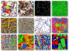View Texture Pack 10 preview