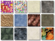 View Texture Pack 5 preview